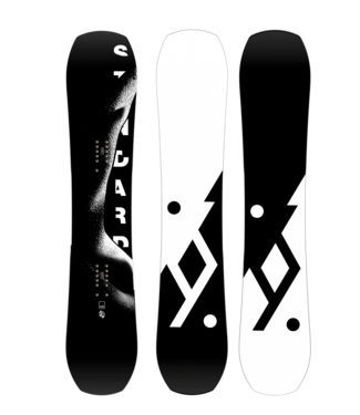 YES YES STANDARD SNOWBOARD 2020