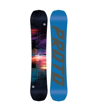 NEVER SUMMER NEVER SUMMER WOMENS PROTO TYPE TWO SNOWBOARD 2020