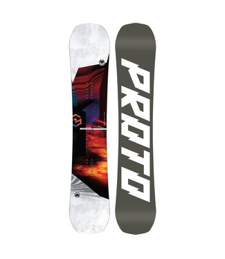 NEVER SUMMER NEVER SUMMER PROTO TYPE TWO X SNOWBOARD 2020