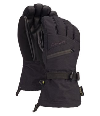 BURTON BURTON MENS GORE-TEX GLOVE TRUE BLACK 2020