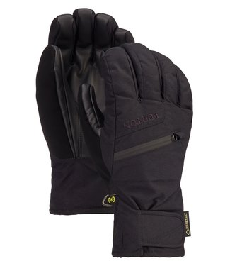 BURTON BURTON MENS GORE-TEX UNDER GLOVE TRUE BLACK 2020