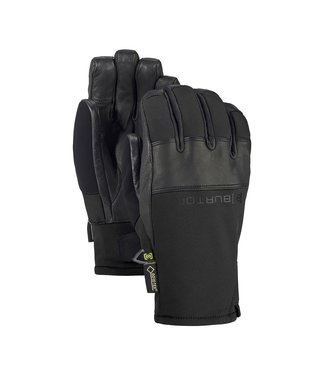 BURTON BURTON MENS AK GORE-TEX CLUTCH GLOVE TRUE BLACK 2020