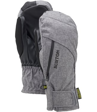 BURTON BURTON WOMENS BAKER 2 IN 1 UNDER MITT BOG HEATHER 2020