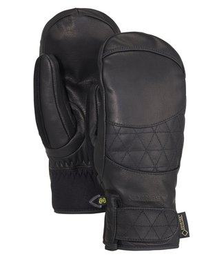 BURTON BURTON WOMENS GORE-TEX GONDY MITT TRUE BLACK 2020