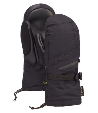 BURTON BURTON WOMENS GORE-TEX MITT TRUE BLACK 2020