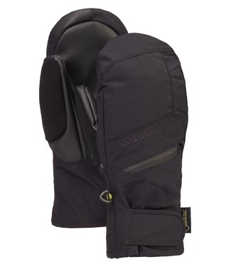 BURTON BURTON WOMENS GORE-TEX UNDER MITT TRUE BLACK 2020