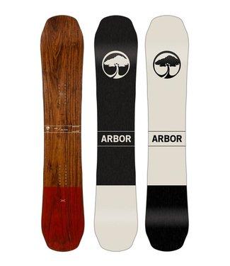 ARBOR ARBOR CODA ROCKER SNOWBOARD 2020