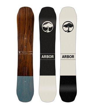 ARBOR ARBOR CODA CAMBER SNOWBOARD 2020