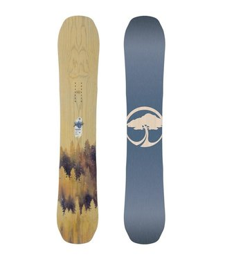 ARBOR ARBOR WOMENS SWOON CAMBER SNOWBOARD 2020