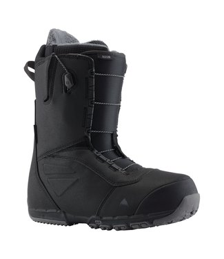 BURTON BURTON MENS RULER SNOWBOARD BOOT BLACK 2020