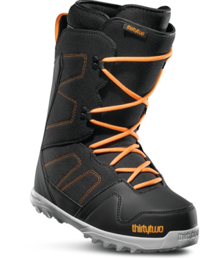 THIRTY-TWO THIRTYTWO MENS EXIT SNOWBOARD BOOT BLACK 2020