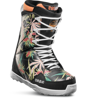 THIRTY-TWO THIRTYTWO MENS LASHED SNOWBOARD BOOT BLACK / ALOHA 2020