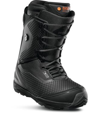 THIRTY-TWO THIRTYTWO MENS TM-3 SNOWBOARD BOOT BLACK 2020