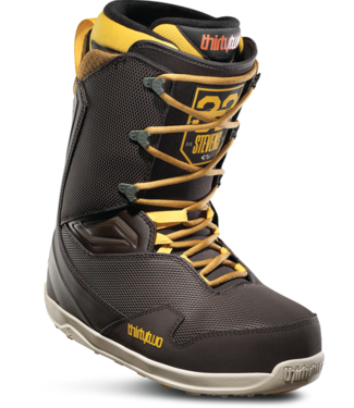THIRTY-TWO THIRTYTWO MENS TM-2 STEVENS SNOWBOARD BOOT BROWN 2020