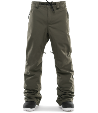 THIRTY-TWO THIRTYTWO MENS WOODERSON SNOW PANT ARMY 2020
