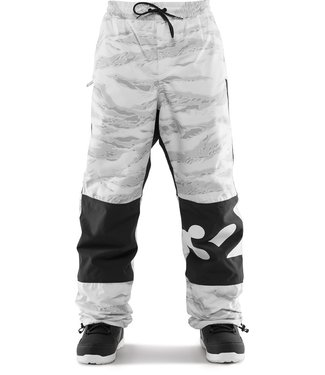 THIRTY-TWO THIRTYTWO MENS SWEEPER SNOW PANT WHT / CAMO 2020