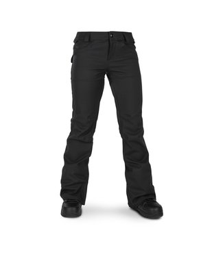 VOLCOM VOLCOM WOMENS SPECIES STRETCH SNOW PANT BLACK 2020