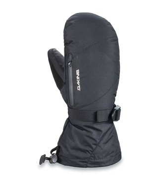 DAKINE DAKINE WOMENS LEATHER SEQUOIA GORE-TEX MITT BLACK 2020