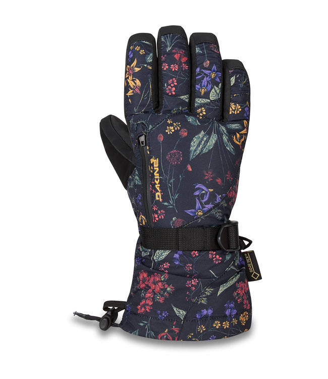 Dakine Womens Sequoia Gore Tex Glove Botanics