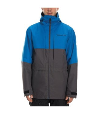686 686 MENS SMARTY 3-IN-1 FORM SNOW JACKET STRATA BLUE 2020