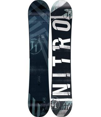 NITRO NITRO T1 SNOWBOARD 2020