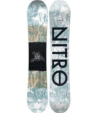 NITRO NITRO GIRLS ARIAL SNOWBOARD 2020
