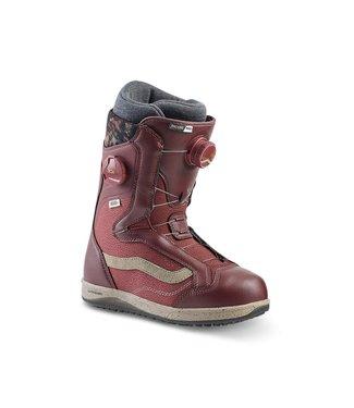 VANS VANS WOMENS ENCORE PRO SNOWBOARD BOOT RED / CASHMERE 2020