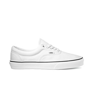 VANS VANS WOMENS ERA SHOE TRUE WHITE SP20