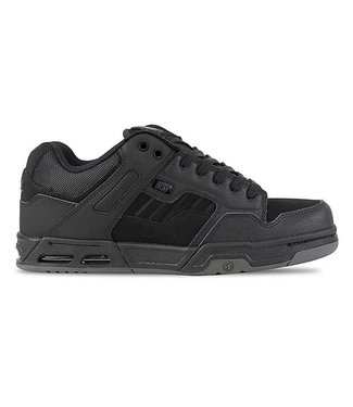DVS DVS MENS ENDURO HEIR SHOE BLACK / BLACK / LEATHER SP20