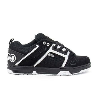 DVS DVS MENS COMANCHE SHOE BLACK / WHITE SP20