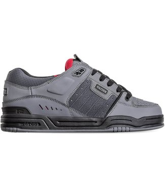 GLOBE GLOBE MENS FUSION SHOE CHARCOAL / BLACK / LAVA SP20