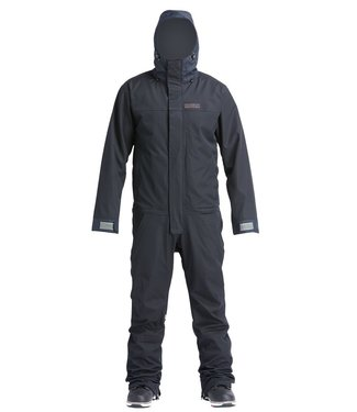 AIRBLASTER AIRBLASTER MENS STRETCH FREEDOM SNOW SUIT BLACK 2020