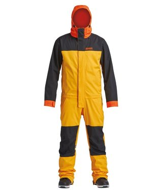 AIRBLASTER AIRBLASTER MENS STRETCH FREEDOM SNOW SUIT SUN FIRE 2020