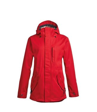 AIRBLASTER AIRBLASTER WOMENS NICOLETTE SNOW JACKET DARK RED 2020
