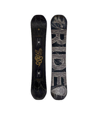 RIDE RIDE MACHETE SNOWBOARD 2020