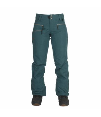 RIDE RIDE WOMENS LESCHI SNOW PANT JADE WASH OUT 2020