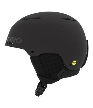 GIRO GIRO EMERGE W/ MIPS SNOWBOARD HELMET MATTE BLACK 2020
