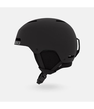 GIRO GIRO LEDGE SNOW HELMET BLACK 2020