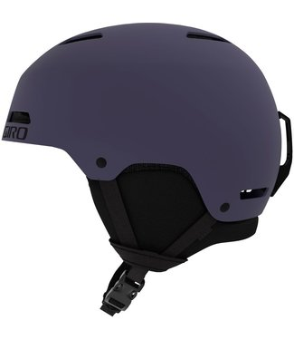 GIRO GIRO LEDGE SNOW HELMET MATTE MIDNIGHT 2020