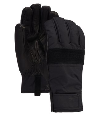 ANALOG ANALOG MENS DILIGENT SNOWBOARD GLOVE TRUE BLACK 2020