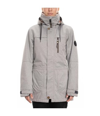 686 686 WOMENS SPIRIT INSULATED SNOW JACKET STRIPE 2020