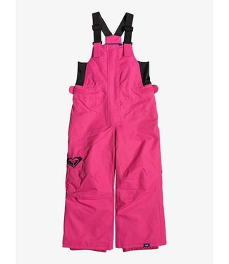 ROXY ROXY GIRLS LOLA SNOW PANT BEETROOT PINK 2020