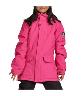 NIKITA NIKITA GIRLS HAWTHORNE SNOW JACKET PINK 2020