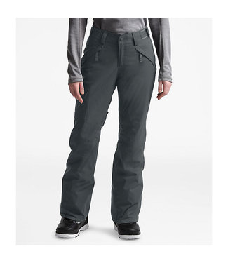 THE NORTH FACE THE NORTH FACE WOMENS FREEDOM INSULATED SNOW PANT GREY 2020