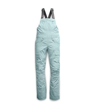 THE NORTH FACE THE NORTH FACE WOMENS FREEDOM BIB SNOW PANT BLUE 2020