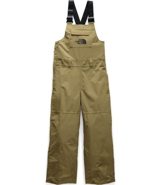 THE NORTH FACE THE NORTH FACE BOYS FREEDOM INSULATED SNOW PANT BRITISH KHAKI 2020