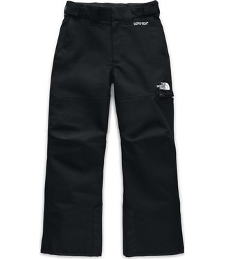 THE NORTH FACE THE NORTH FACE BOYS FRESH TRACKS SNOW PANT BLACK 2020