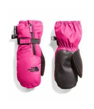 THE NORTH FACE THE NORTH FACE INFANT GIRLS TODDLER MITT MR. PINK 2020