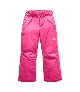 THE NORTH FACE THE NORTH FACE GIRLS FREEDOM INSULATED SNOW PANT MR. PINK 2020