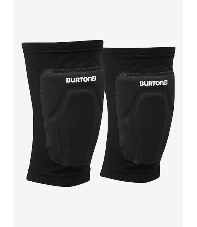 BURTON MENS BASIC KNEE PAD TRUE BLACK 2020